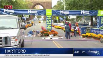 Hartford Marathon Set For Saturday Morning