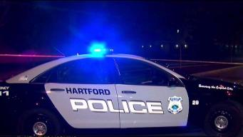 Suspect in Attack at Hartford Liquor Store Arrested