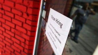 Stocks Higher as US Creates 287K Jobs in June