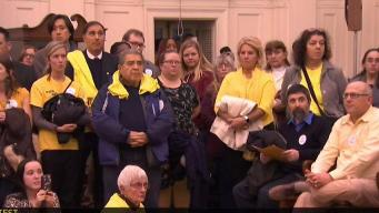 Hundreds Attend Public Hearing on Hartford Anti-Abortion Centers