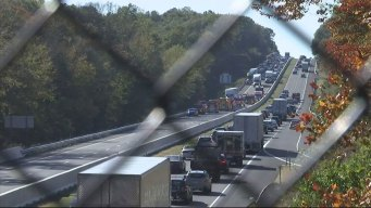 Area of Double Fatal Crash on I-95 Busy Spot for First Responders