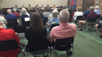 State Insurance Commissioner Attends Foundations Meeting