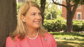 Stevenson Calls Markley 'Fringe,' 'Ultra-Conservative'