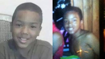 Police Search for Missing Hartford Boy