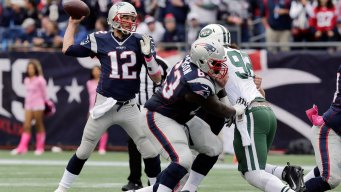 Jets Show They're for Real, But Pats Still at the Pinnacle