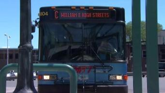 Middletown Area Transit Officials Announce New Cuts to Bus Routes