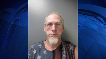 Newington Police Search for Registered Sex Offender