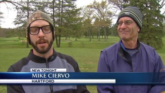 Keney Park Golf Course Reopens in Hartford
