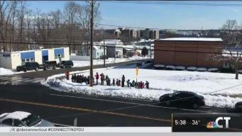 Kindergarten Walkout Raises Concerns