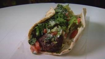 Feast TV: Lazizah Bakery