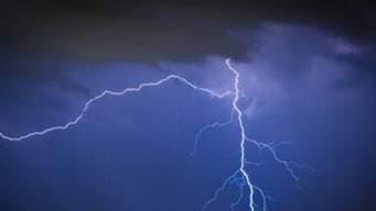 Lightning Can Be Fascinating, but Deadly