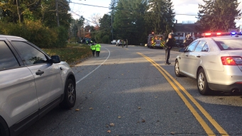 1 Dead, 5 Injured After Car Hits Motorcyclists in Litchfield