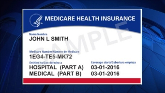Seniors: Look Out For New Medicare Cards and Potential Scams