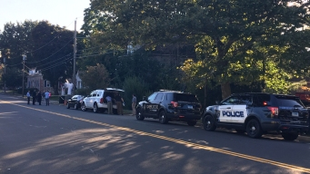 Domestic Issue Prompts Large Police Response in Meriden