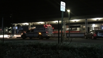 Person Dead After Being Hit by Train in Milford