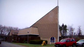 Milford Church Loses Faith in Contractor