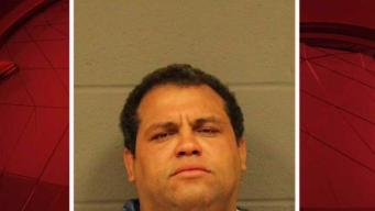 Man Charged With Murder in New Britain