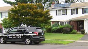 Man Taken Into Custody Following Police Activity on Shepard Road in West Hartford: Police