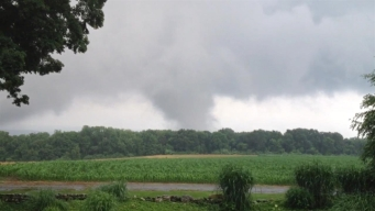 What to Do in Event of a Tornado Warning