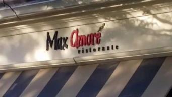 Max Amore Ristorante in Glastonbury to Close