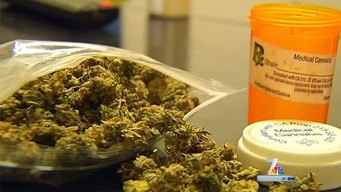 New Conditions Approved for Medical Marijuana by Regulations Review Committee