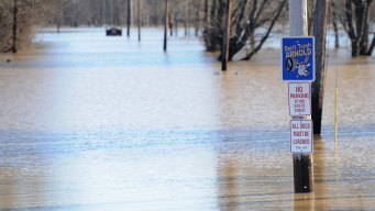 Missouri Gov. Declares State of Emergency Ahead of More Rains