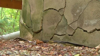 Crumbling Foundations: Homeowners Say Mottes Interview Raises More Questions