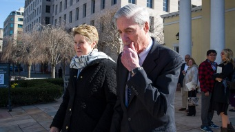 The World Finally Gets Words From Mueller, But Just a Few