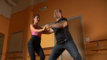 Seniors Dance Their Way to Better Health