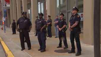 Security on High Alert for RNC Kick Off