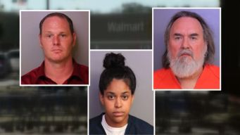 Wal-Mart Employees Charged in Suspected Shoplifter's Death