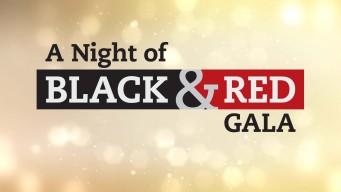 NBC Connecticut Presents an Evening of Black & Red