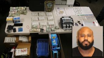 4,700 Bags of Heroin Seized During Norwalk Drug Op: Police