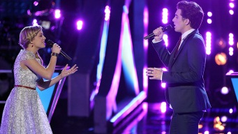 """The Voice"" Battles: Diversity Yields Steals"