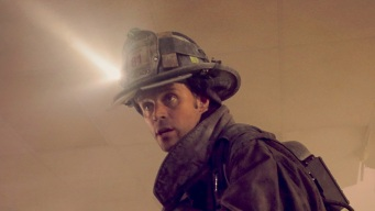 """""""Chicago Fire"""" Turns Up the Heat"""