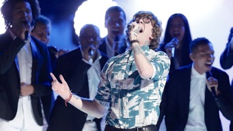 """The Voice"" Recap: Season Finale Showdown"