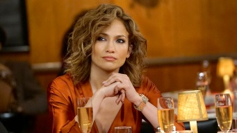 First Look: Jennifer Lopez in 'Shades of Blue'