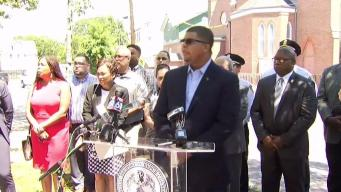 New Haven Leaders Look to Stop City Violence