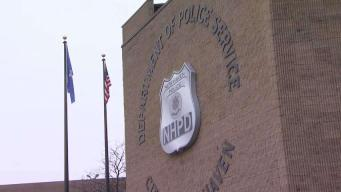 New Haven Police Warn of IRS Scam