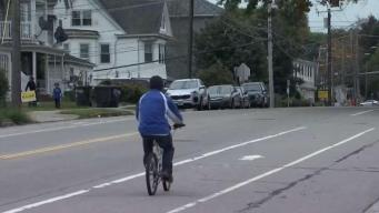 New London Planning New Bicycle Route