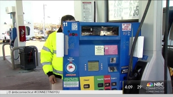 New Warning About Skimmers on Gas Pumps