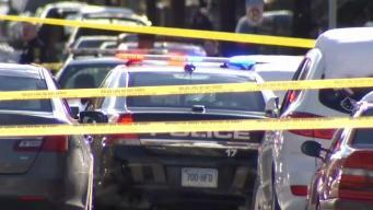 Man Shot by Hartford Police Identified, Arrested at Hospital
