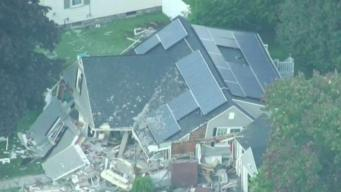 Officials Say Restoration in Massachusetts Will Take Awhile