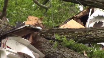 Oxford Storm Recovery Continues; Town Meeting Set for May 29