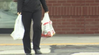 State Lawmakers Consider Fee for Single-Use Bags
