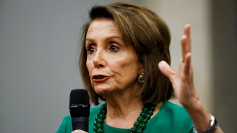 Pelosi Slams Facebook for Not Removing Altered Video