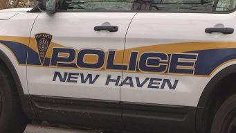 Gun Found Near New Haven School