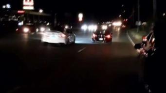 Police Arrest Dozens Drag Racing in New Haven