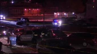 Police Investigate Fatal Officer-Involved Shooting in N
