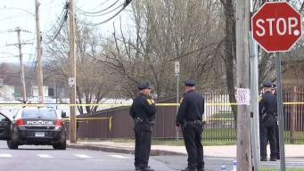 Police Investigate Sunday Homicide in Hartford